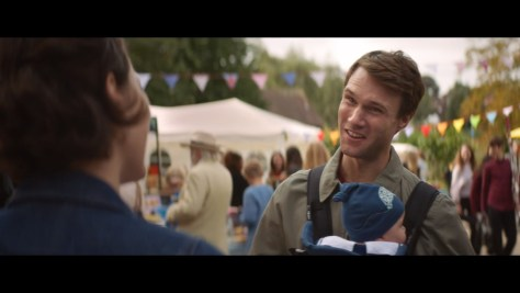 Harry, Fleabag, BBC, BBC One, Amazon Prime Video, Two Brothers Pictures Limited, Hugh Skinner