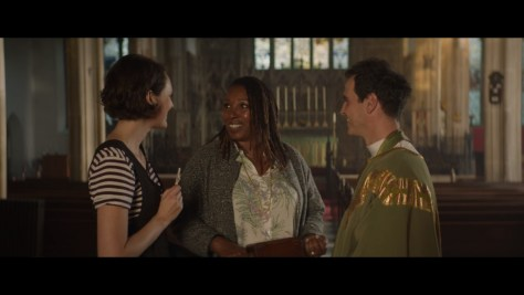 Pam, Fleabag, BBC, BBC One, Amazon Prime Video, Two Brothers Pictures Limited, Jo Martin