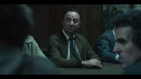 Petrovich, Chernobyl, HBO, Sky Atlantic, Home Box Office Inc., HBO Entertainment, Sister Pictures, The Might Mint, Alex Blake