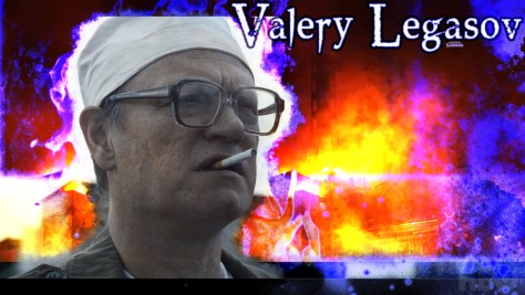 Valery Legasov, Chernobyl, HBO, Sky Atlantic, Home Box Office Inc., HBO Entertainment, Sister Pictures, The Might Mint, Jared Harris