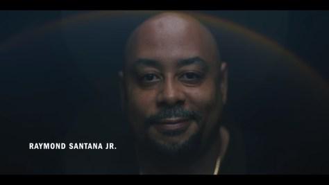 Raymond Santana Jr., When They See Us, Netflix, Harpo Films, Tribeca Productions, ARRAY, Participant Media