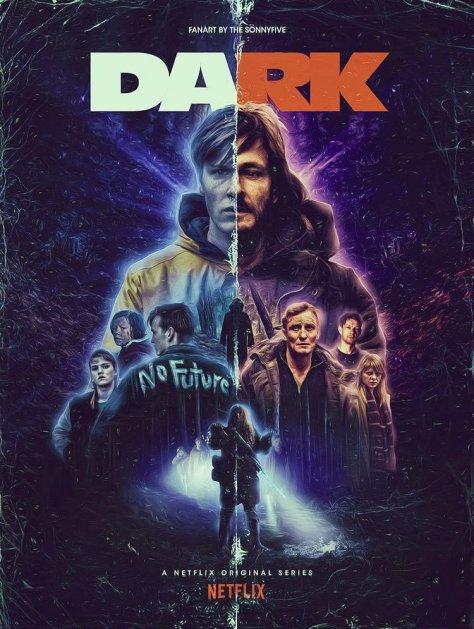 Dark, Netflix,Wiedemann & Berg Television