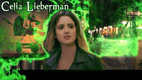 Celia Lieberman, The Perfect Date, Netflix, Ace Entertainment, AwesomenessFilms, Laura Marano