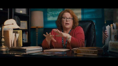 Marjorie Strack, The Perfect Date, Netflix, Ace Entertainment, AwesomenessFilms, Maureen Brennan