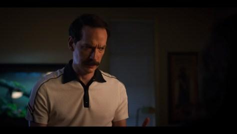 Mr. Clarke, Stranger Things, Netflix, 21 Laps Entertainment, Monkey Massacre, Randy Havens