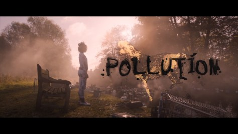 Pollution, Good Omens, Amazon Prime Video, Amazon Video, BBC Two, Narrativia, The Blank Corporation, Amazon Studios, BBC Studios, Lourdes Feberes