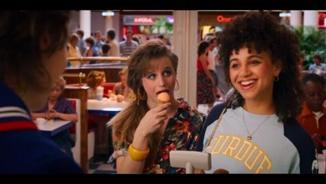 Anna Jacobi, Stranger Things, Netflix, 21 Laps Entertainment, Monkey Massacre, Erika Coleman