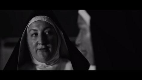 Sister Theresa Garrulous, Good Omens, Amazon Prime Video, Amazon Video, BBC Two, Narrativia, The Blank Corporation, Amazon Studios, BBC Studios, Maggie Service