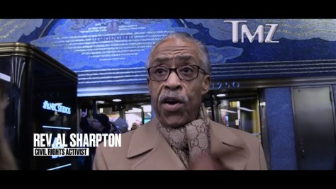 Reverend Al Sharpton, Free Meek, Amazon Prime Video, Roc Nation, The Intellectual Property Corporation (IPC), Amazon Studios