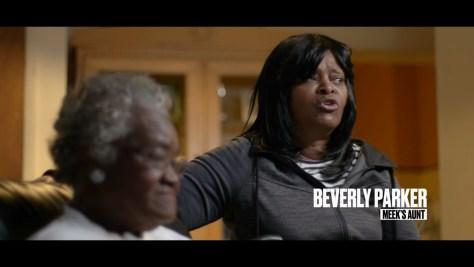 Beverly Parker, Free Meek, Amazon Prime Video, Roc Nation, The Intellectual Property Corporation (IPC), Amazon Studios