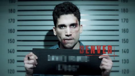 Denver, Daniel Ramos, Money Heist, La Casa de Papel, Netflix, Vancouver Media, Atresmedia, Jaime Lorente