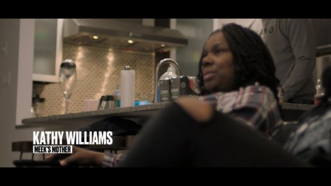 Kathy Williams, Free Meek, Amazon Prime Video, Roc Nation, The Intellectual Property Corporation (IPC), Amazon Studios