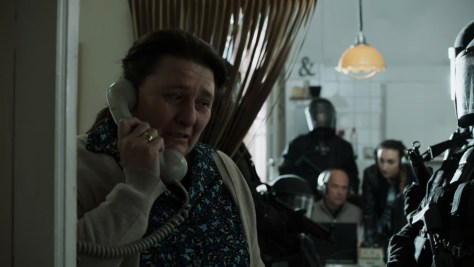 Madre de Tokio, Money Heist, La Casa de Papel, Netflix, Vancouver Media, Adelfa Calvo