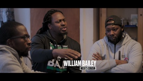 William Bailey, Free Meek, Amazon Prime Video, Roc Nation, The Intellectual Property Corporation (IPC), Amazon Studios