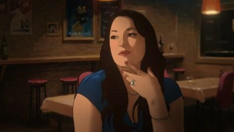 Becca Winograd-Diaz, Undone, Amazon Prime Video, Amazon Studios, Minnow Mountain, Submarine, Tornante Company, Angelique Cabral