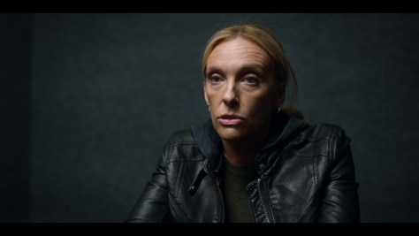 Detective Grace Rasmussen, Unbelievable, Netflix, CBS Television Studios, Timberman-Beverly Productions, Toni Collette