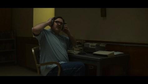 Edmund Kemper, Mindhunter, Netflix, Denver and Delilah Productions, Cameron Britton