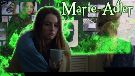 Marie Adler, Unbelievable, Netflix, CBS Television Studios, Timberman-Beverly Productions, Kaitlyn Dever