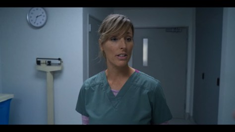 Nurse 2, Unbelievable, Netflix, CBS Television Studios, Timberman-Beverly Productions, Nancy Wetzel