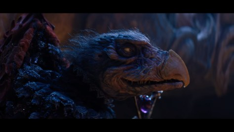 The Chamberlain, The Dark Crystal: Age of Resistance, Netflix, The Jim Henson Company, Simon Pegg