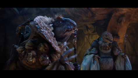 The Gourmand, The Dark Crystal: Age of Resistance, Netflix, The Jim Henson Company, Harvey Fierstein