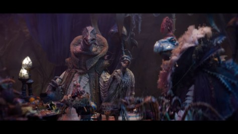 The Ornamentalist, The Dark Crystal: Age of Resistance, Netflix, The Jim Henson Company, Alice Dinnean