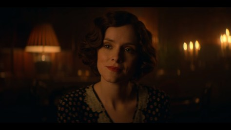 Ada Thorne, Peaky Blinders, BBC One, British Broadcasting Corporation, Caryn Mandabach Productions, Tiger Aspect Productions, Netflix, Sophie Rundle