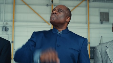 Martin Imari, The Righteous Gemstones, HBO, Home Box Office Inc., HBO Entertainment, WarnerMedia, Rough House Pictures, Gregory Alan Williams
