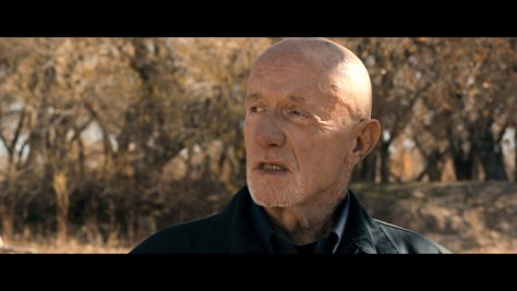 Mike Ehrmantraut, El Camino: A Breaking Bad Movie, Netflix, Sony Pictures Television, High Bridge Productions, Gran Via Productions, AMC Networks, Jonathan Banks
