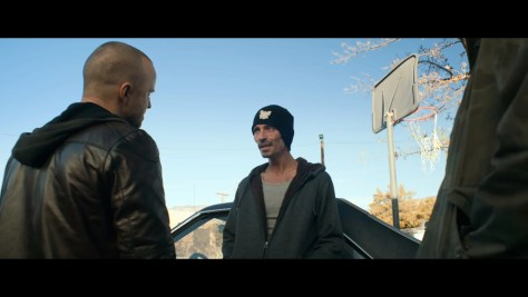 Skinny Pete, El Camino: A Breaking Bad Movie, Netflix, Sony Pictures Television, High Bridge Productions, Gran Via Productions, AMC Networks, Charles Baker