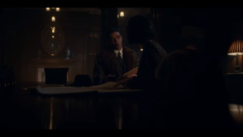 Ben Younger, Peaky Blinders, BBC One, British Broadcasting Corporation, Caryn Mandabach Productions, Tiger Aspect Productions, Netflix, Kingsley Ben-Adir
