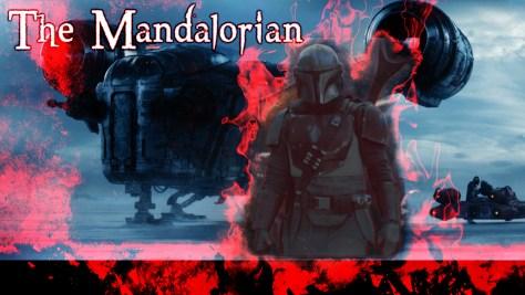Din Jarrin, The Mandalorian, Disney+, Lucasfilm, Walt Disney Studios, Walt Disney Television, Pedro Pascal