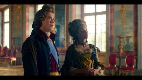 Princess Natalia, Catherine the Great, HBO, Home Box Office Inc., WarnerMedia, Sky Atlantic, Origin Pictures, Aesop Entertainment, New Pictures, Georgina Beedle