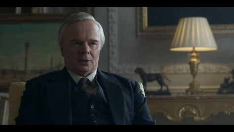 Harold Wilson, The Crown, Netflix, Left Bank Pictures, Sony Pictures Television, Jason Watkins