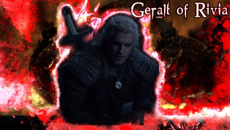 Geralt of Rivia, The Witcher, Netflix, Pioneer Stilking Films, Platige Image, Sean Daniel Company, Henry Cavill