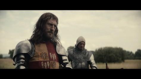 Northumberland, The King, Netflix, Plan B Entertainment, Porchlight Films, Blue-Tongue Films, Pioneer Stilking Films, Yoki, Tom Fisher