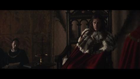 King Henry IV, The King, Netflix, Plan B Entertainment, Porchlight Films, Blue-Tongue Films, Pioneer Stilking Films, Yoki, Ben Mendelsohn