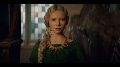 Princess Pavetta, The Witcher, Netflix, Pioneer Stilking Films, Platige Image, Sean Daniel Company, Gaia Mondadori
