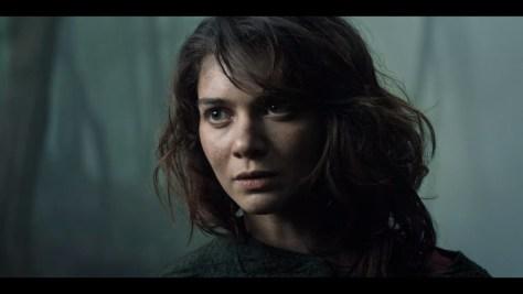 Renfri, The Witcher, Netflix, Pioneer Stilking Films, Platige Image, Sean Daniel Company, Emma Appleton