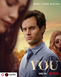 You, Netflix, A+E Studios, Alloy Entertainment, Berlanti Productions, Warner Horizon Television