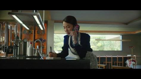 Park Yeon-kyo, Parasite, Barunson E&A, CJ E&M Film Financing & Investment Entertainment & Comics, CJ Entertainment, TMS Comics, TMS Entertainment, Universal Pictures Home Entertainment (UPHE), Neon, Yeo-jeong Jo
