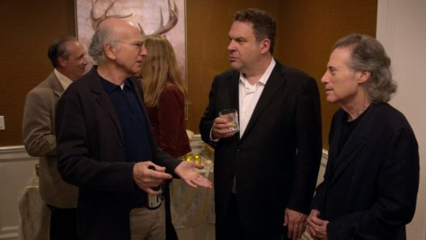 Jeff Green, Curb Your Enthusiasm, HBO, Home Box Office Inc., WarnerMedia, Production Partners, Jeff Garlin