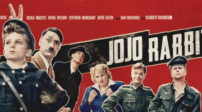 Jojo Rabbit, TSG Entertainment, Piki Films, Defender Films, Czech Anglo Productions, Fox Searchlight Pictures