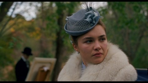 Amy March, Little Women, Columbia Pictures, Instinctual VFX, New Regency Pictures, Pascal Pictures, Regency Enterprises, Sony Pictures Entertainment, Florence Pugh