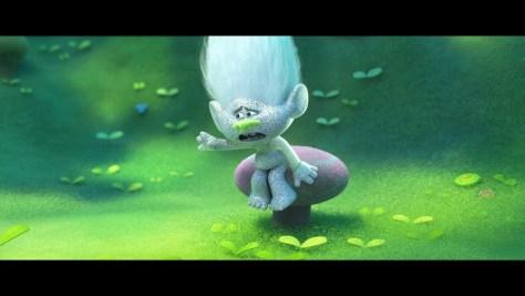 Guy Diamond, Trolls World Tour, Universal Pictures, Dreamworks Animation, Dentsu, Kunal Nayyar