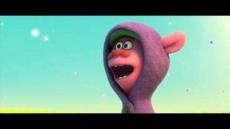 Cooper, Trolls World Tour, Universal Pictures, Dreamworks Animation, Dentsu, Ron Funches