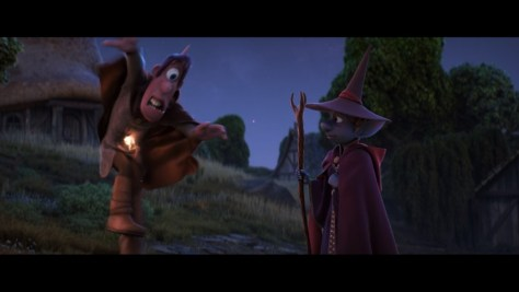 Wilden Lightfoot, Onward, Pixar Animation Studios, Walt Disney Pictures, Disney+, Kyle Bornheimer