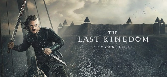 The Last Kingdom, Netflix, Carnival Film & Television