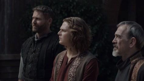 King Edward, The Last Kingdom, Netflix, Carnival Film & Television, Timothy Innes