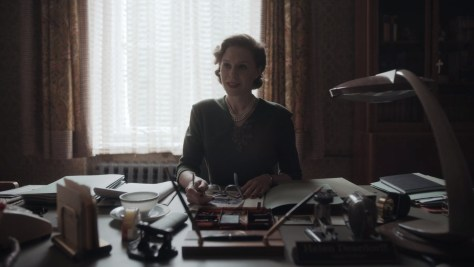 Helen Deardorff, The Queen's Gambit, Netflix, Flitcraft, Wonderful Films, Christiane Seidel